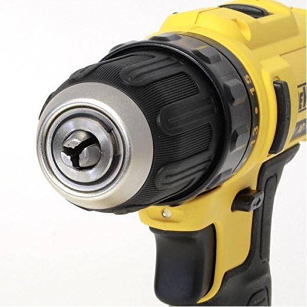 Akumulatorska bušilica / odvrtač DeWalt DCD710D2F , 2x2.0Ah (DCD710D2F)