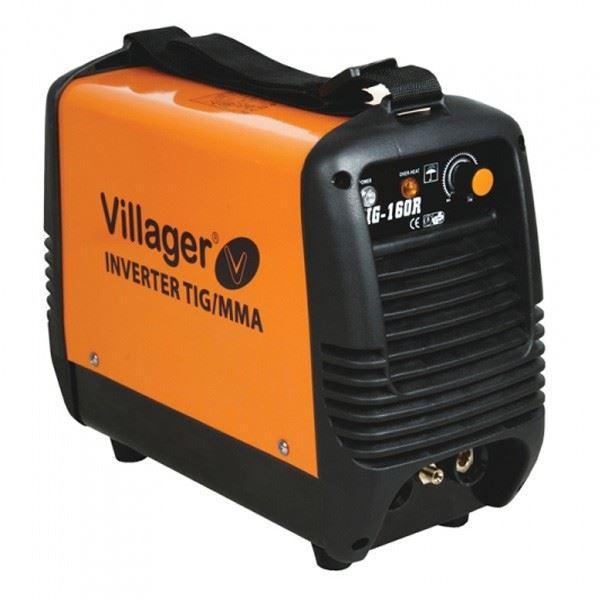 Aparat za zavarivanje - inverter Villager TIG 160 R , 2800W (022354)