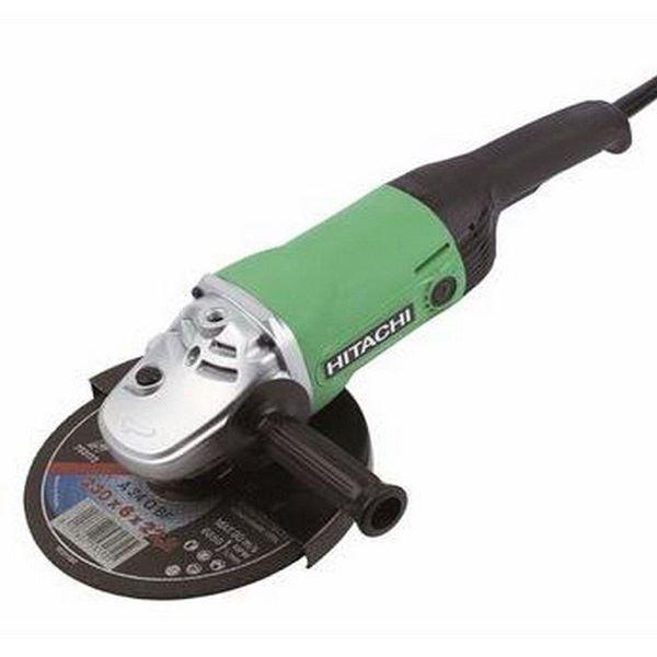 Brusilica ugaona 230mm,2.200 W - G23SW-NA, Hitachi (G23SW-NA)