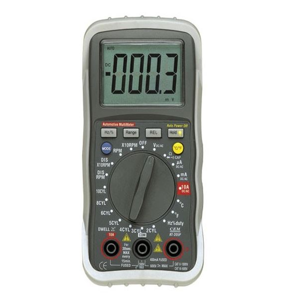 CEM multimetar za autoelektričare - DT-9945 (DT-9945)