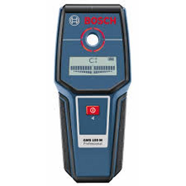 Detektor - GMS 100 M, Bosch (0601081100)