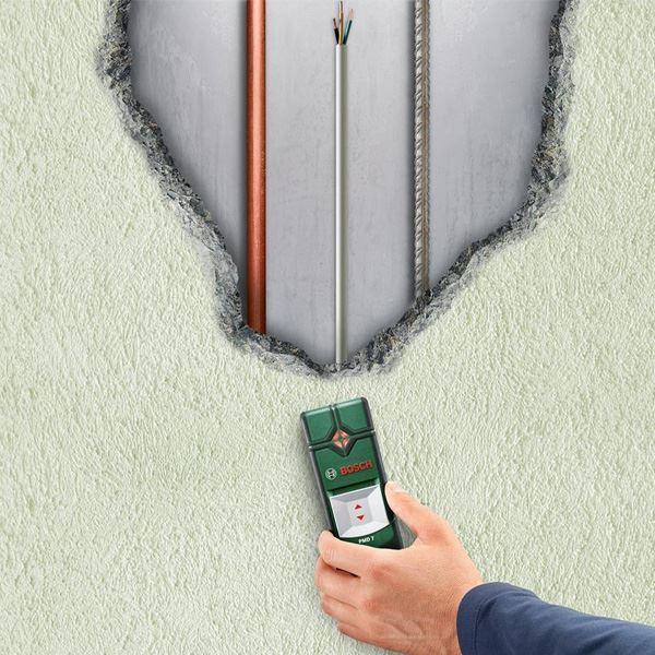 Detektor - PMD 7, Bosch (PMD 7)