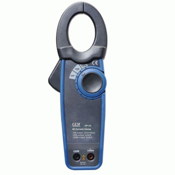 CEM digitalna amper klešta, adapter - CP-1000 (CP-1000)