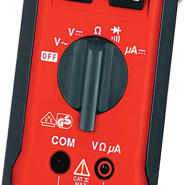 Digitalni multimer - MM1,Benning (MM 1)