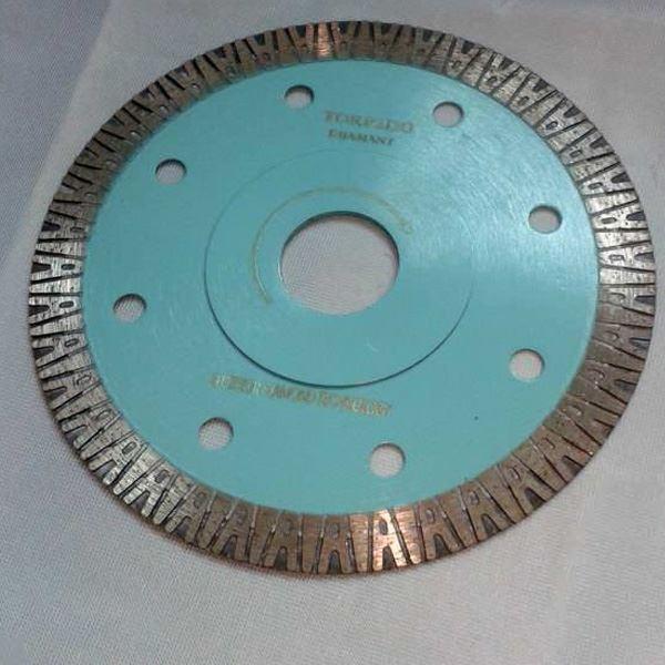 Dij.disk za granitnu keramiku 115 mm - 115D-1.4T-10W-22.23H,Torpedo (ET115GK)