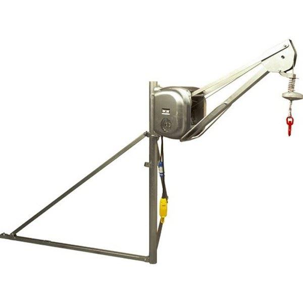 Dizalica sa postoljem monofazna 300 kg, 50 m - HE 325, Europea ( HE 325)