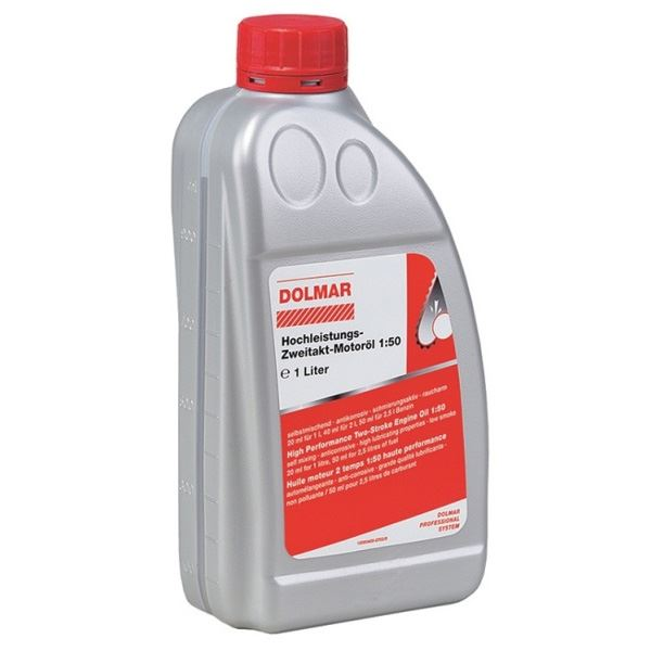 Dolmar ulje za 2-taktne motore 1/1 - 009172 (009172)