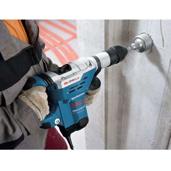 Elektro pneumatski čekić SDS-Max Bosch GBH 5-40 DCE , 1.150W (0611264000)