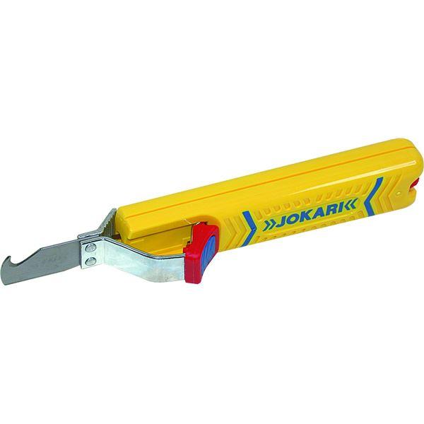 Jokari nož za skidanje izolacije Knipex 10 282, 8-28mm (10282)
