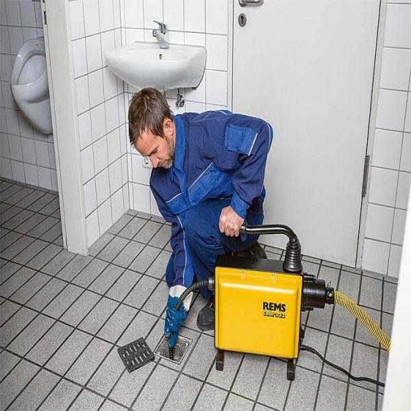 Komplet za čišćenje cevi REMS Cobra 16+22 ( REMS 172012)