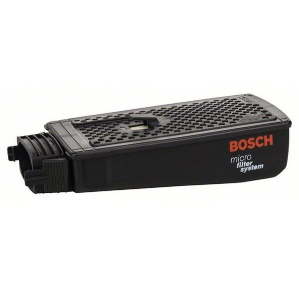 kutija za prašinu za HW3 komplet Bosch 2605411147, za GEX, PEX, GSS, PBS (2605411147)