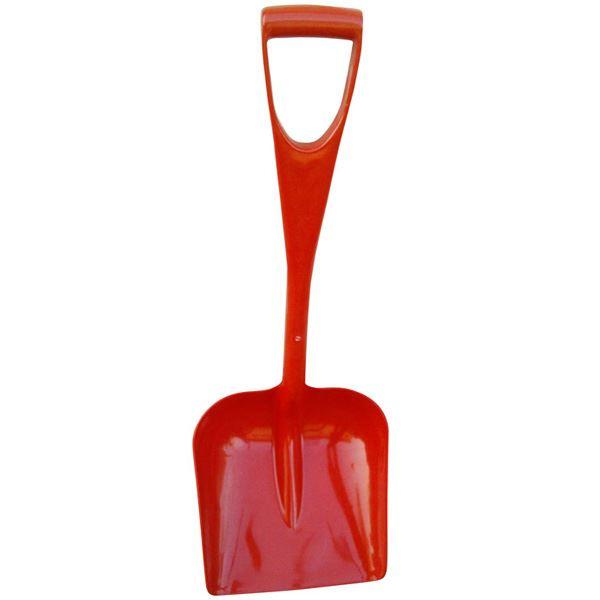 Lopata za sneg PVC (LOP.ZA SNEG PVC 38)