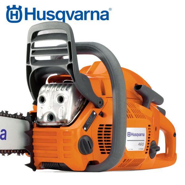 Motorna testera Husqvarna 460 RANCHER , 2.7 kW, 60,3 cm³ (460 RANCHER)