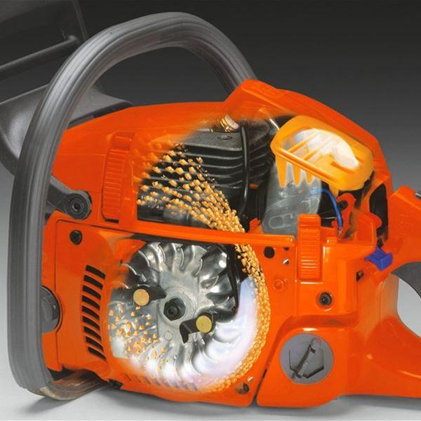 Motorna testera Husqvarna 365 , 3.4 kW, 65,1 cm³ (365)
