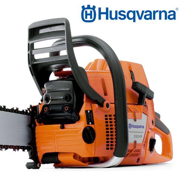 Motorna testera Husqvarna 390 XP , 4.8kW , 88cm³  (390 XP)