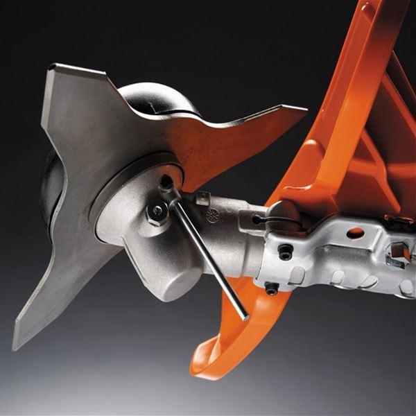 Motorni trimer 2.1 kW - 545RX, Husqvarna (545RX)
