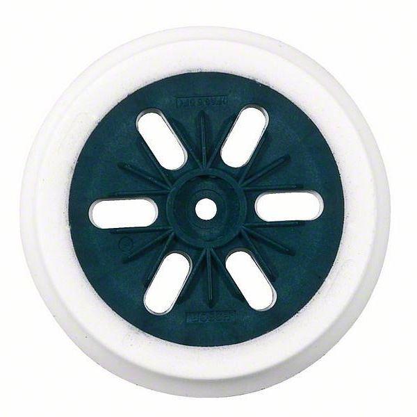 Brusni tanjir Bosch 2608601119, tvrdi, 125 mm (2608601119)
