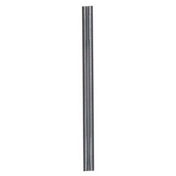 Nož rendisaljke Bosch 2607001292, ravni, tvrdi metal, 40°. (2607001292)