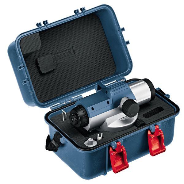 Optički uređaj za nivelisanje - nivelir Bosch GOL 26 D (0601068000)