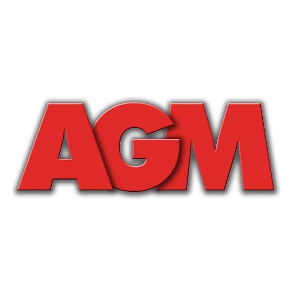 Perač AGM AHW 110 , 1.900W  (023520)