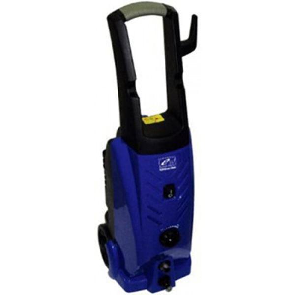 Perač visokog pritiska - hladna voda - HDEm 2000, Elektro maschinen (HDEm 2000)