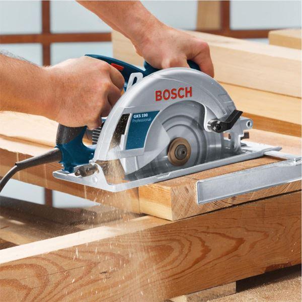 Ručna kružna testera Bosch GKS 190, 1.400W (0601623000)