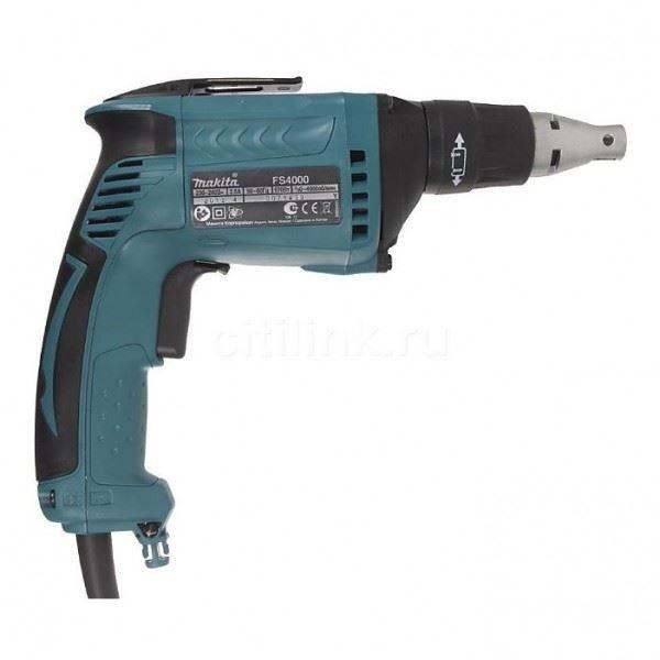 Šauber Makita FS4000, 570W (FS4000)