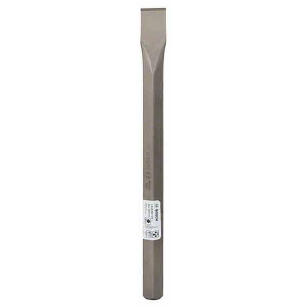 Pljosnato dleto 28 mm šestostrani prihvat Bosch 2608690108, 400 x 36 mm (2608690108)