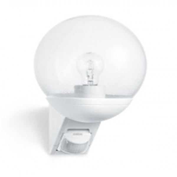 Senzorska svetiljka Steinel,bela - L 535 S (644017)