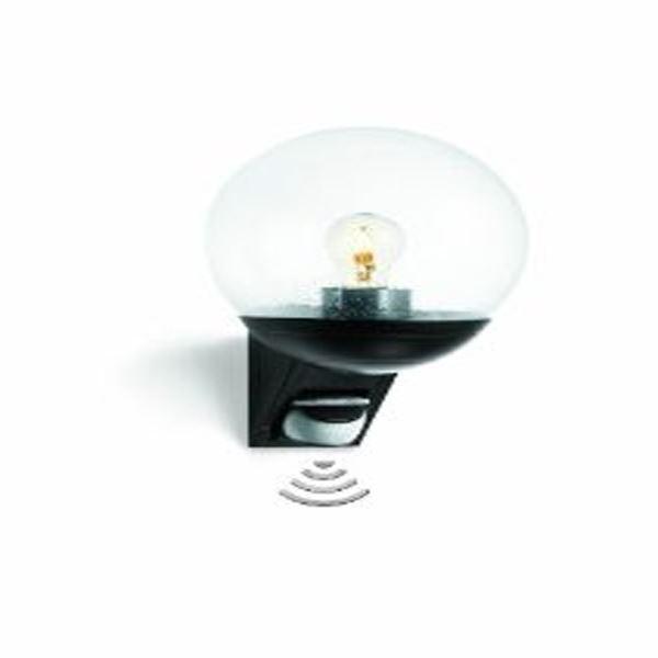 Senzorska svetiljka Steinel,crna - L 535 S (644116)