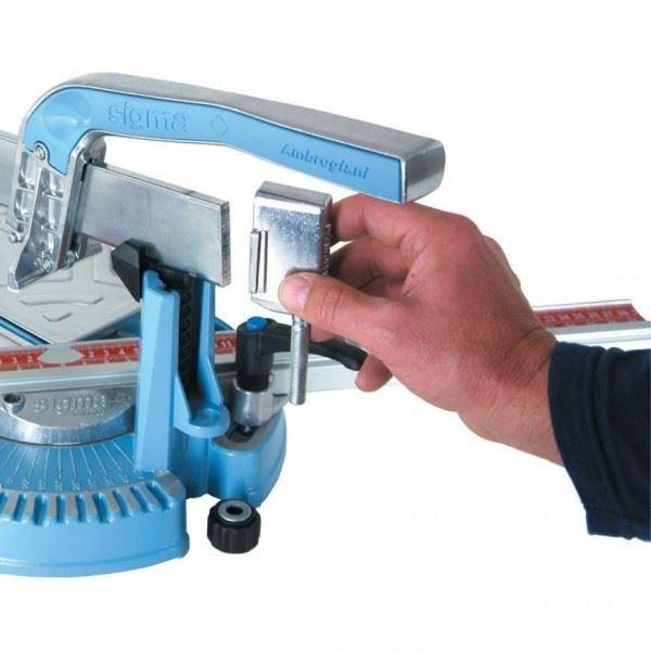 Sigma mašina za sečenje pločica - Sigma 3C2 , 77 cm , Easy Grip ručica (003C2)