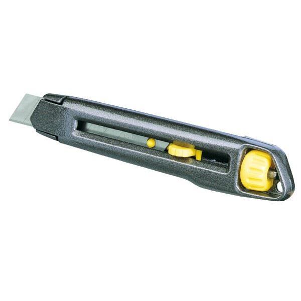 Skalpel 18 mm - 0-10-018, Stanley (0-10-018)