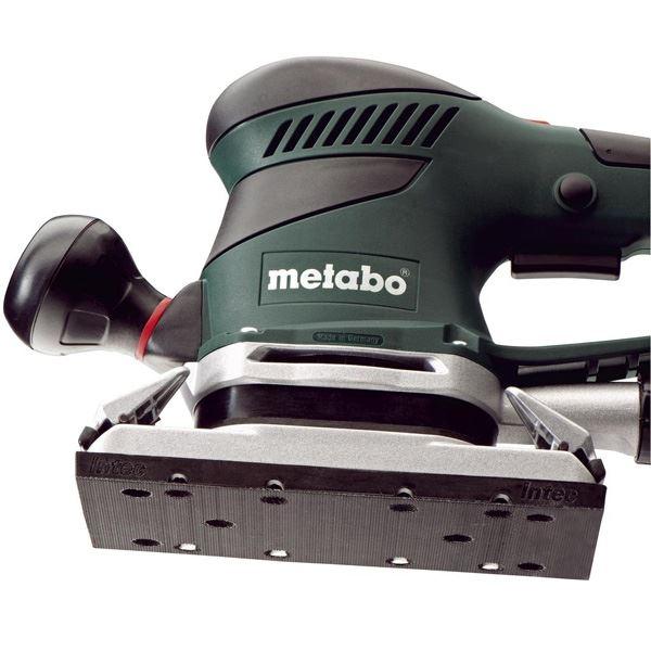 Vibraciona brusilica - šlajferica Metabo SRE 4351 TurboTec, 350W (611351000)