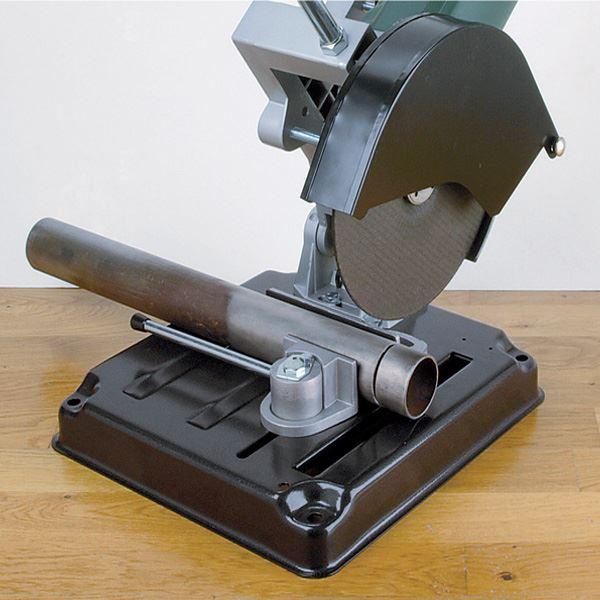 Stalak za brusilicu 180 - 230 mm - 5018000, Wolcraft (5018000)