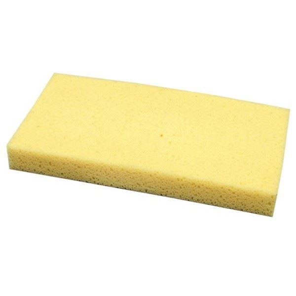Sundjer žuti 140x280x30mm (3E 1040018)