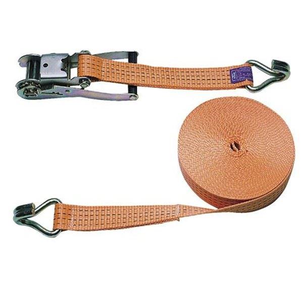 Traka za stezanje 2-delna 50mm/8m, nosivost 4t, Kerbl (WBS 1185745)