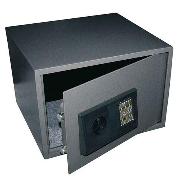 Trezor - elektronska kasa 35x25x25 cm (3E 1131376)