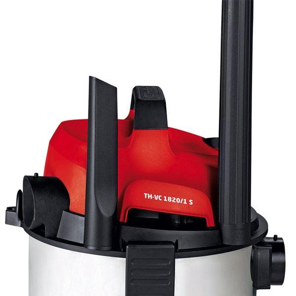Usisivač za suvo - mokro usisavanje Einhell TH-VC 1820 S, 1.250W (2342167)