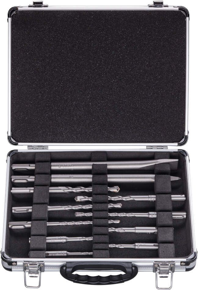 11-delni SDS plus mešani set burgija Bosch 2608578765 (2608578765)