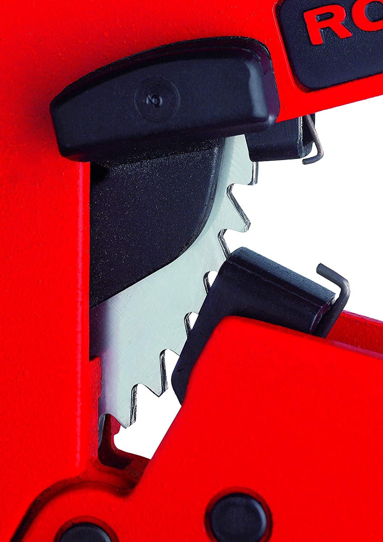 Makaze za sečenje plastičnih cevi Rothenberger Rocut 42, 0-42 mm (ROT 52000)