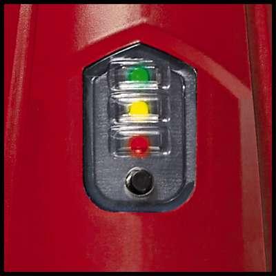 Akumulatorski odvijač Einhell TC-SD 3,6 Li (4513442)