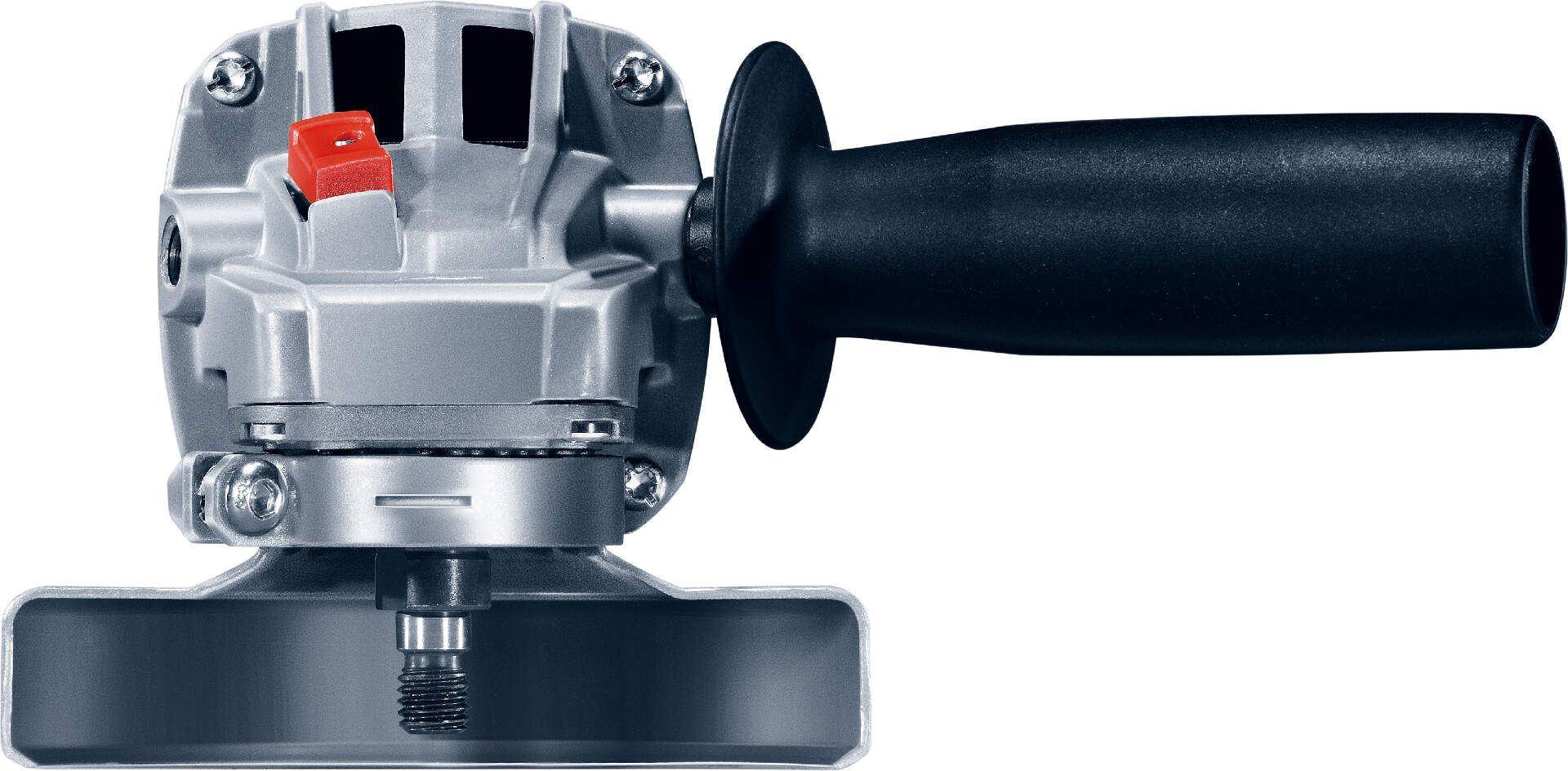 Ugaona brusilica Bosch GWS 750-115, 750 W, 115 mm (0601394000)