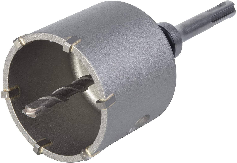 Kruna za bušenje betona SDS-Plus prihvat Wolfcraft 548300, 68mm (5483000)